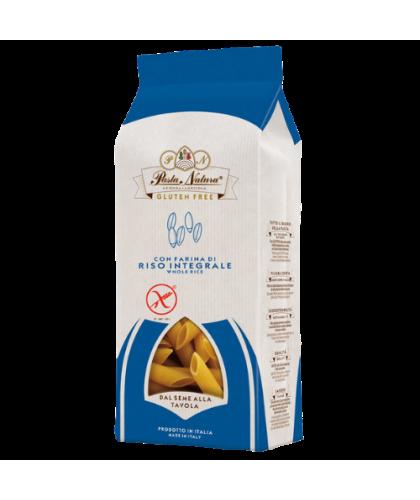 Безглютеновые макароны Pasta Natura