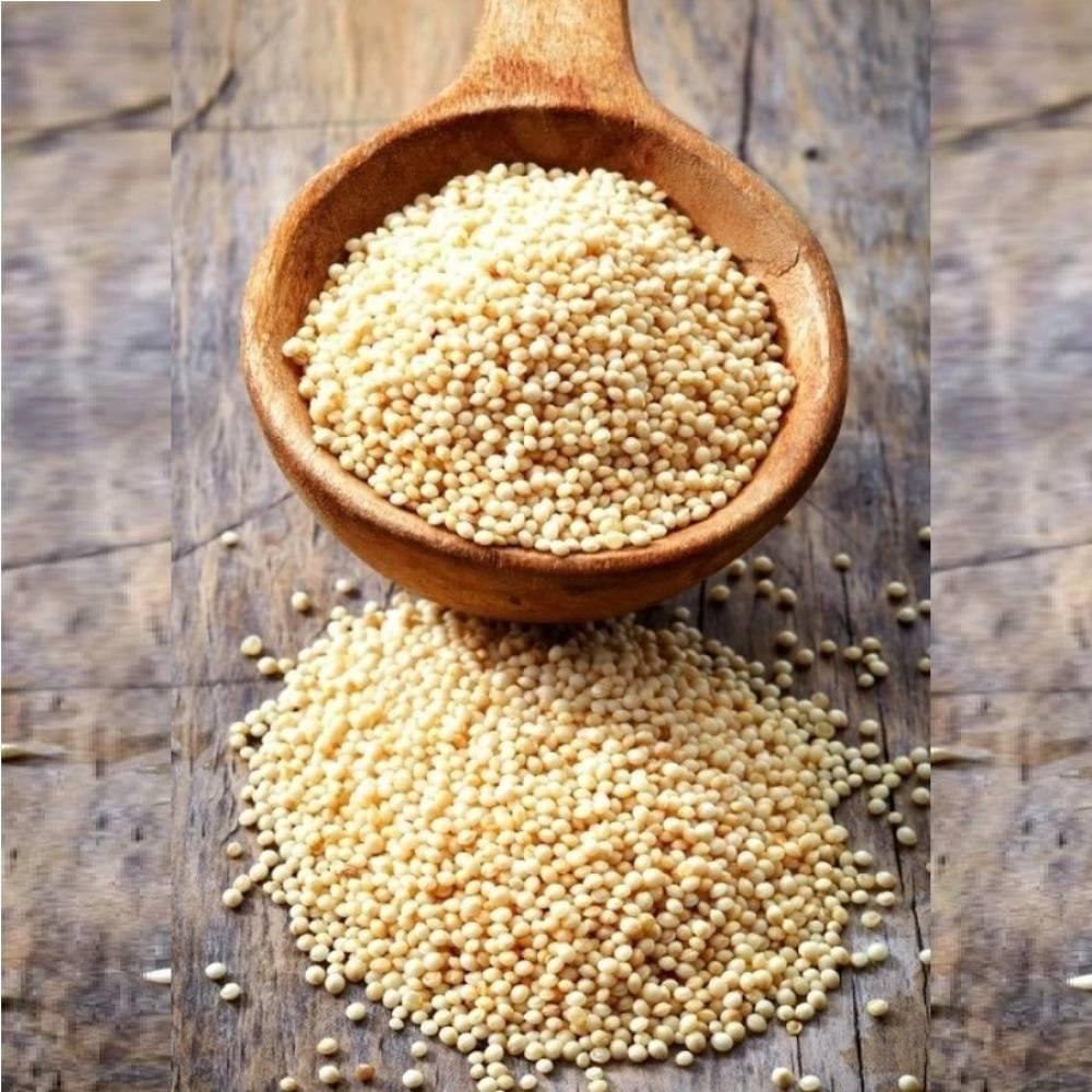 Амарант зерно очищенное ESORO, United Spices, 1 кг