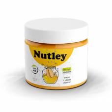 Арахисовая паста хрустящая с медом Crunchy Nutley, 300 гр