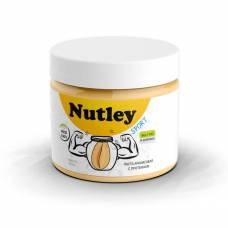 Арахисовая паста с протеином Nutley, 300 гр