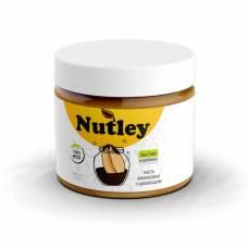 Арахисовая паста с бельгийским шоколадом Nutley, 300 гр