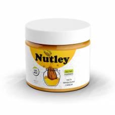 Миндальная паста с медом Nutley, 300 гр
