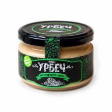 Урбеч из кедрового ореха НашУрбеч, 200 гр