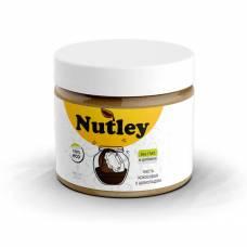 Кокосовая паста с бельгийским шоколадом Nutley, 300 гр