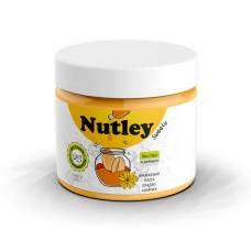Арахисовая паста сладко-соленая Nutley, 300 гр