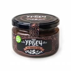 Урбеч из льна темного НашУрбеч, 200 гр