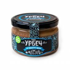 Урбеч из грецкого ореха НашУрбеч, 200 гр