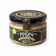 Урбеч из подсолнечных семечек НашУрбеч, 200 гр