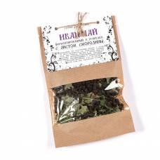 Иван-чай с листом смородины Таежный тайник, 50 гр