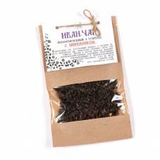 Иван-чай с шиповником Таежный тайник, 50 гр