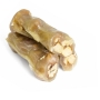 Чурчхела с грецким орехом и вкусом белого винограда Малышка Нат Виноград, 2 шт в упаковке, 90 гр