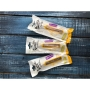 Чурчхела с грецким орехом со вкусом абрикоса Нат Виноград, 1 шт в упаковке, 73 гр