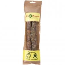 Чурчхела с грецким орехом и фундуком со вкусом белого винограда Нат Виноград, 2 шт в упаковке, 140 гр