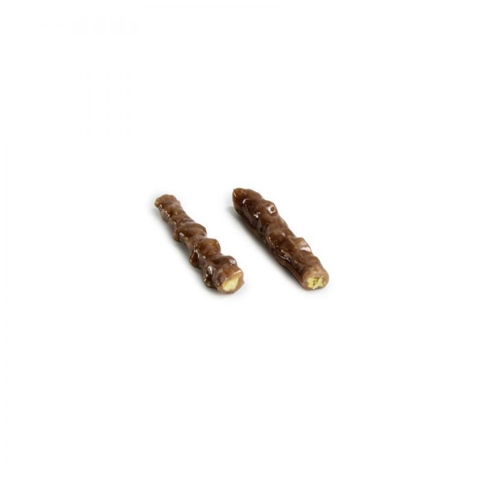 Чурчхела с грецким орехом и вкусом вишни Малышка Нат Виноград, 2 шт в упаковке, 90 гр