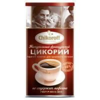 Цикорий растворимый натуральный порошкообразный Чикорофф, 110 гр