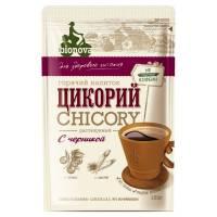 Цикорий растворимый с черникой Бионова, 100 гр