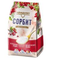Сорбит НОВАСВИТ, 500 гр