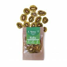 Сушеные фрукты киви натуральные, 40 гр