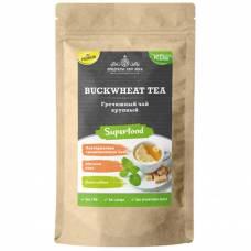 Гречишный чай крупный Продукты XXII века, 200 гр