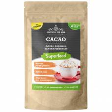Какао порошок алкализованный премиум Продукты XXII века, 100 гр