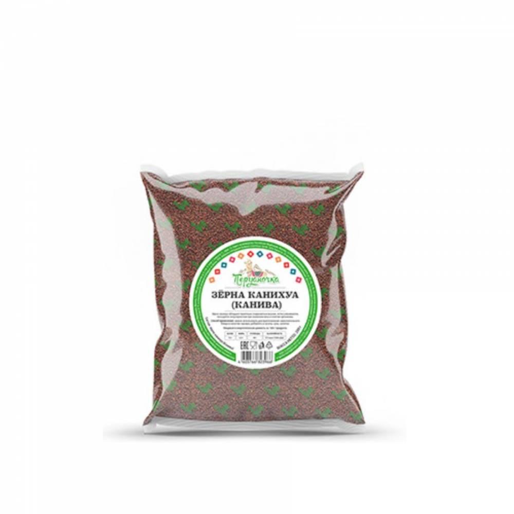 Семена канихуа Перуаночка, 100 гр