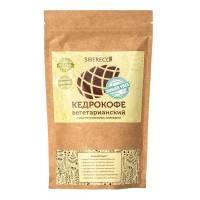 Кедрокофе Вегетарианский на растительных сливках SIBERECO, без сахара, 250 гр