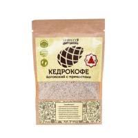 Кедрокофе Йоговский с пряностями SIBERECO, без сахара, 90 гр