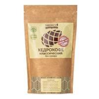Кедрокофе Классический на натуральных молочных сливках SIBERECO, без сахара, 250 гр