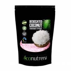 Кокосовая стружка розовая Econutrena United Spices, 150 гр