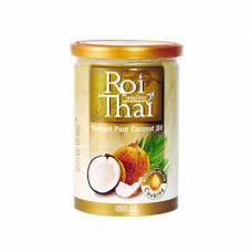 Кокосовое масло ROI THAI, рафинированное, 600 мл