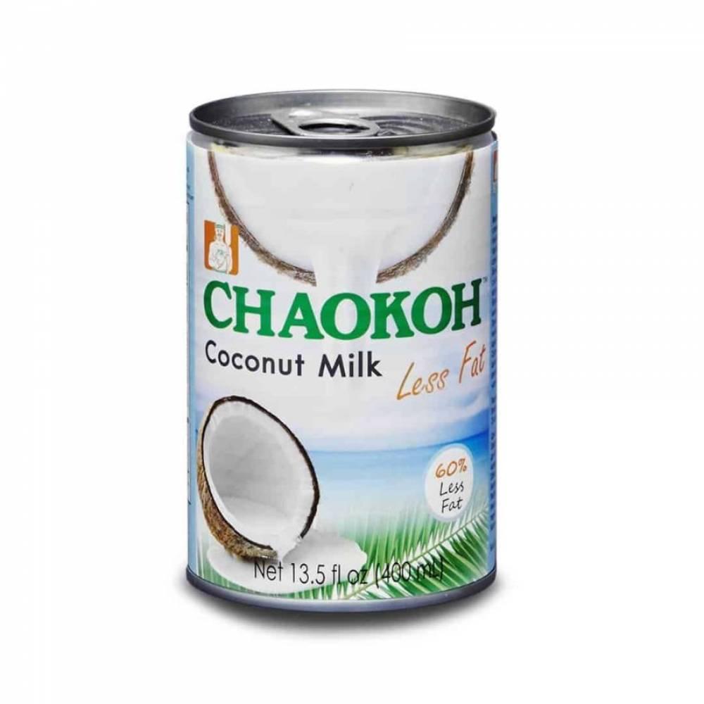Кокосовое молоко CHAOKOH с пониженным содержанием жира, 400 мл