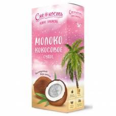 Сухое кокосовое молоко премиум Снежность, 100 гр