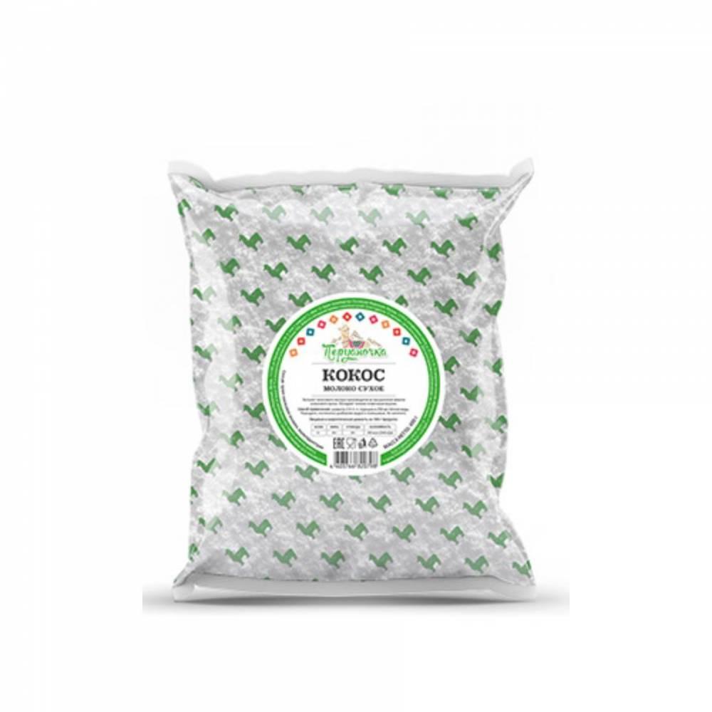 Сухое кокосовое молоко Перуаночка, 400 гр