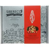 Конфеты кедровые Кулайская цивилизация клюква SIBERECO, 100 гр