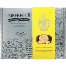 Конфеты кедровые Кулайская цивилизация классика SIBERECO, 100 гр