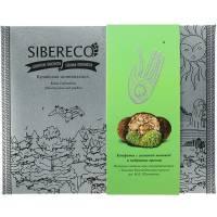 Конфеты кедровые Кулайская цивилизация сосновая шишка SIBERECO, 100 гр