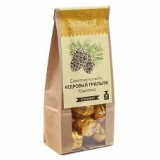 Конфеты кедровые Классика SIBERECO, 150 гр