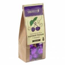 Конфеты кедровые Вишня SIBERECO, 150 гр