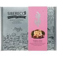 Конфеты кедровые Кулайская цивилизация вишня SIBERECO, 100 гр