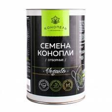 Семена конопли отборные Конопель, 500 гр