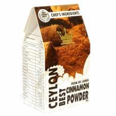 Цейлонская корица молотая United Spices, 50 гр