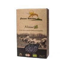 Рис органик без глютена черный, Cascina Belvedere, 500 гр