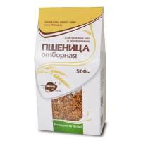 Семена пшеницы отборные Образ жизни, 500 гр