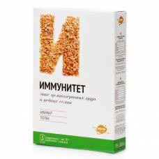 Смесь круп иммунитет (полба, амарант) Образ жизни в варочных пакетах, 350 гр