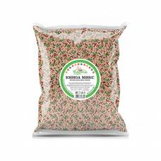 Киноа зерна микс белая / красная Перуаночка, 100 гр