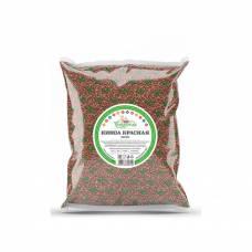 Киноа красная зерна Перуаночка, 400 гр
