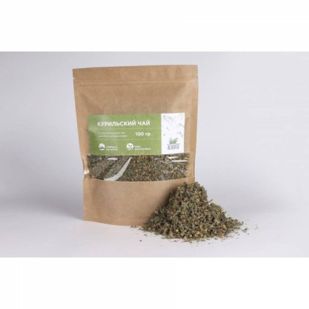 Курильский чай Altaivita, 100 гр