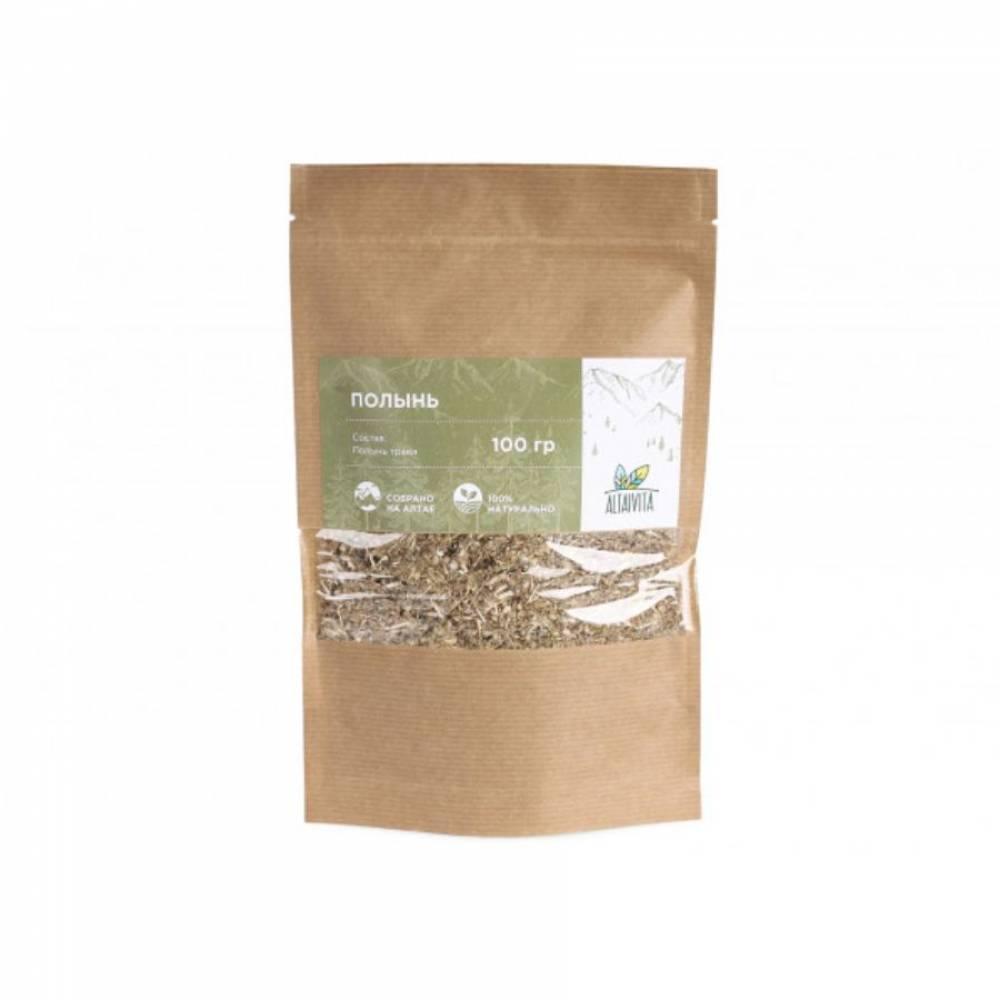 Полынь Altaivita, трава, 100 гр