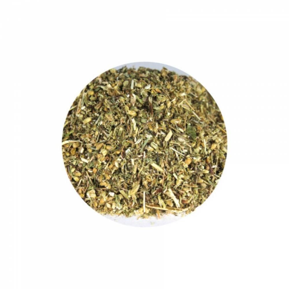 Трава тысячелистник Altaivita, 100 гр