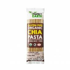 Рисовая лапша органик Perfect Earth Коричневый рис и семена чиа KING ISLAND, 225 гр